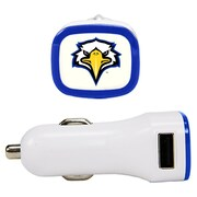 US Digital Morehead State Eagles USB Car Charger