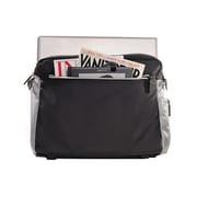 ECO STYLE Sports Voyage Messenger Bag; 12.3'' H x 17.25'' W x 3'' D