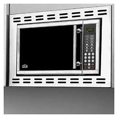 Summit Appliance 0.9 Cu. Ft. 900 Watt Microwave Oven