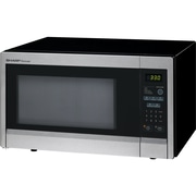 Sharp 1.1 Cu. Ft. 1000W Countertop Microwave