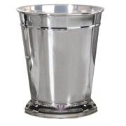 NU Steel Timeless 2.25 Gallon Metal Trash Can