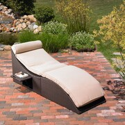 Mission Hills St.Lucia Chaise Lounge w/ Cushion
