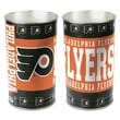 Wincraft NHL Wastebasket; Philadelphia Flyers