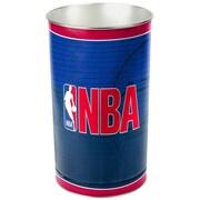 Wincraft NBA Tapered Wastebasket; National Basketball Association