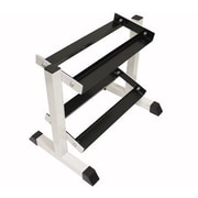 USA Sports by Troy Barbell Compact Dumbbell Rack