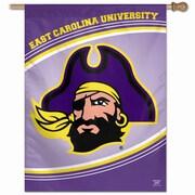 Wincraft NCAA Collegiate Banner; East Carolina