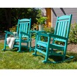 POLYWOOD  Presidential 3 Piece Rocker Seating Group