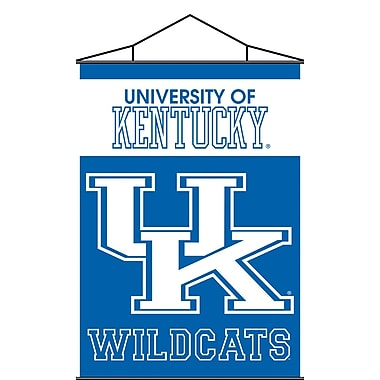 BSI Products NCAA Banner; Kentucky