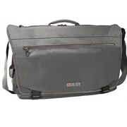 ECBC Tomahawk Messenger Bag; Grey