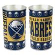 Wincraft NHL Wastebasket; Buffalo Sabres