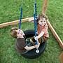 Kids Creations Plastic Tire Swing