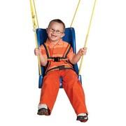 FlagHouse Full Support Medium Swing Pommel Seat