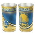 Wincraft NBA Wastebasket; Golden State Warriors