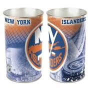 Wincraft NHL New York Islanders 4 Gallon Metal Trash Can