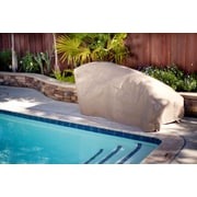 Duck Covers Elite Patio Chaise Lounge Cover; 32'' H  x 34'' W x 86'' D