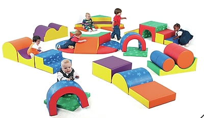 Children's Factory Gross Motor Play Group WYF078276261921