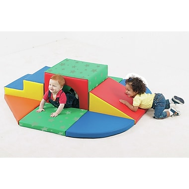 Children's Factory Soft Tunnel Set