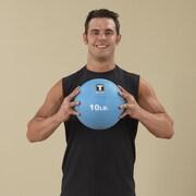 Body Solid Medicine Balls in Blue