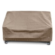 KoverRoos KoverRoos  III Deep 2 Seat Sofa Cover; 32'' H x 61'' W x 36'' D