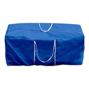 KoverRoos Weathermax  Cushion Storage Bag; Pacific Blue