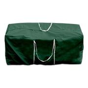KoverRoos Weathermax  Cushion Storage Bag; Forest Green