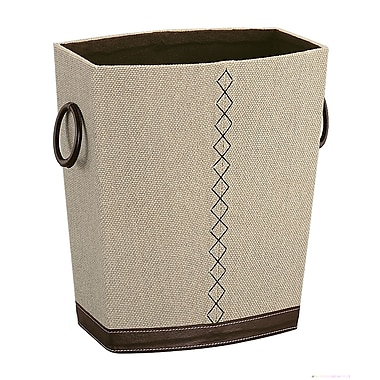 OIA Fabric Trash Can