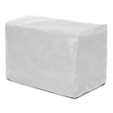 KoverRoos DuPont Tyvek Cushion Storage Chest Cover