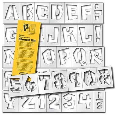 Playstar Stencil Kit