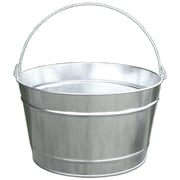Witt 16 Quart Galvanized Steel Pail