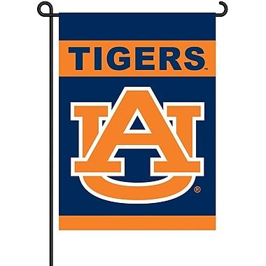 BSI Products NCAA 2-Sided Garden Flag Set; Auburn