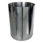 Gedy by Nameeks Vesta 1.74 Gallon Stainless Steel Trash Can