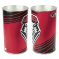 Wincraft NCAA Tapered Wastebasket; University of New Mexico