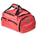 Genius Pack 11.5'' Gym Duffle Bag; Red
