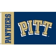 BSI Products NCAA Traditional Flag; Pittsburgh  - PITT on Blue