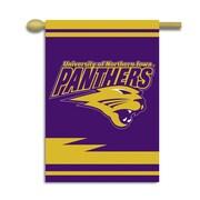 BSI Products NCAA 2-Sided Banner; Northern Iowa