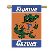 BSI Products NCAA 2-Sided Banner; Florida Gators