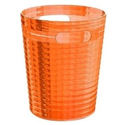 Gedy by Nameeks Glady Waste Basket; Orange