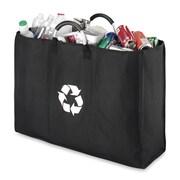 Whitmor, Inc Triple Sorter Multi Compartment Recycling Bin