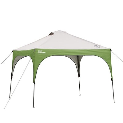 Coleman 10 Ft. W x 10 Ft. D Canopy WYF078276507539
