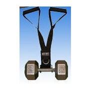 Ironcompany.com Delt-Belt Upright Row and Multi-Use Straps