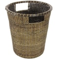Oriental Furniture Desk Wastebasket
