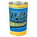 Wincraft NCAA Tapered Wastebasket; UCLA
