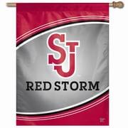 Wincraft NCAA Collegiate Banner; St. John's University
