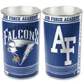 Wincraft NCAA Tapered Wastebasket; U.S. Air Force Academy