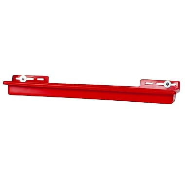 Wood Designs™ Easel Tray, Red