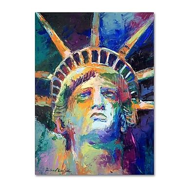 Trademark Fine Art 24