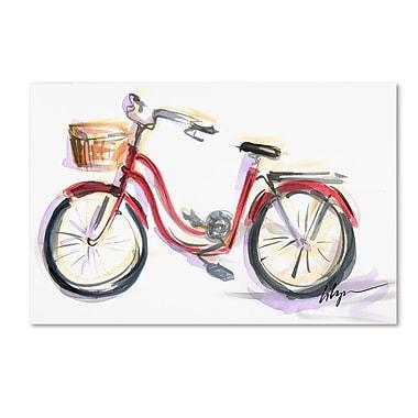 Trademark Fine Art 22