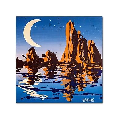 Trademark Fine Art 35