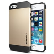 Spigen™ Slim Armor S Cases For iPhone 5S/5