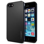 Spigen™ Neo Hybrid Case For iPhone 5S/5, Metal Slate